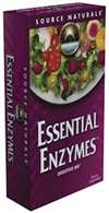 ESSENTIAL ENZYMES 500mg (120 caps)