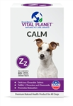 Healthy Calm, Chicken Flavored (60 Chewable Tablets)
