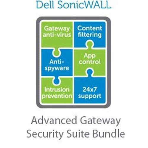 SonicWall TZ300 1YR 8x5 Support 01-SSC-0614