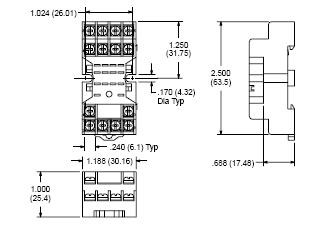Magnificent 14 Pin Relay Socket Wiring Diagram Somurich Com Wiring Cloud Tobiqorsaluggs Outletorg