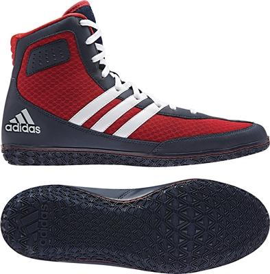 35b80ac295b9f4 Adidas Mat Wizard IV