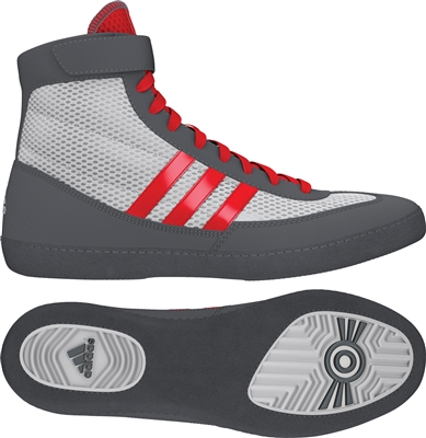 Adidas Combat Speed 4 Mens Wrestling Shoe
