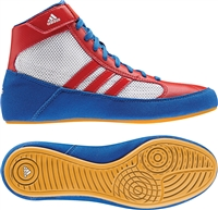 Adidas HVC 2 Mens Wrestling Shoe
