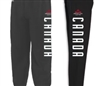 Canada Wrestling Adult Sweat Pants