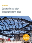 Construction site safety - The comprehensive guide online subscription