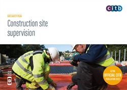 Construction site supervision online subscription