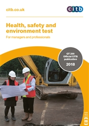 Health, safety and environment test for managers and professionals download