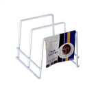 Organized Living 2 Sort Divider - White