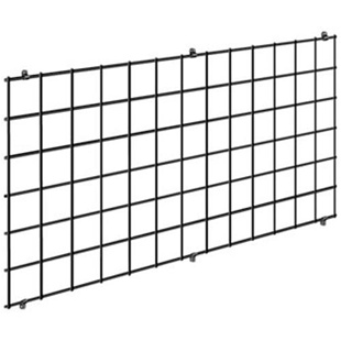 freedomRail Granite wire grid for hooks