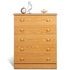 Edenvale 5 Drawer Chest