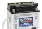 Motocross Platinum Battery 12V