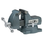 Wilton Mechanics Vise