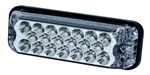 ECCO Amber Directional LED 3811A
