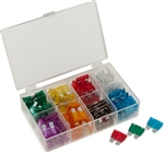 96pc Blade Fuse Assortment