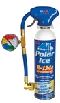 Polar Ice R134a W/ Extreme Cold 525