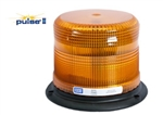 Amber LED 360 beacon 7945A