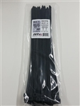 50 175LB 17 UV BLACK CABLE TIES