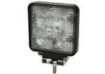LED Flood Beam Square E92007