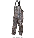 TOADSKINZ BIBS IN CAMO