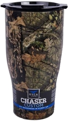 ORCA Camo Chaser-Mossy Oak- Black 27oz