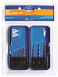 10 PC COBALT DRILL SET