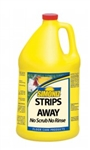 Strips Away (S3492004) No Scrub No Rinse Stripper 1 Gal.
