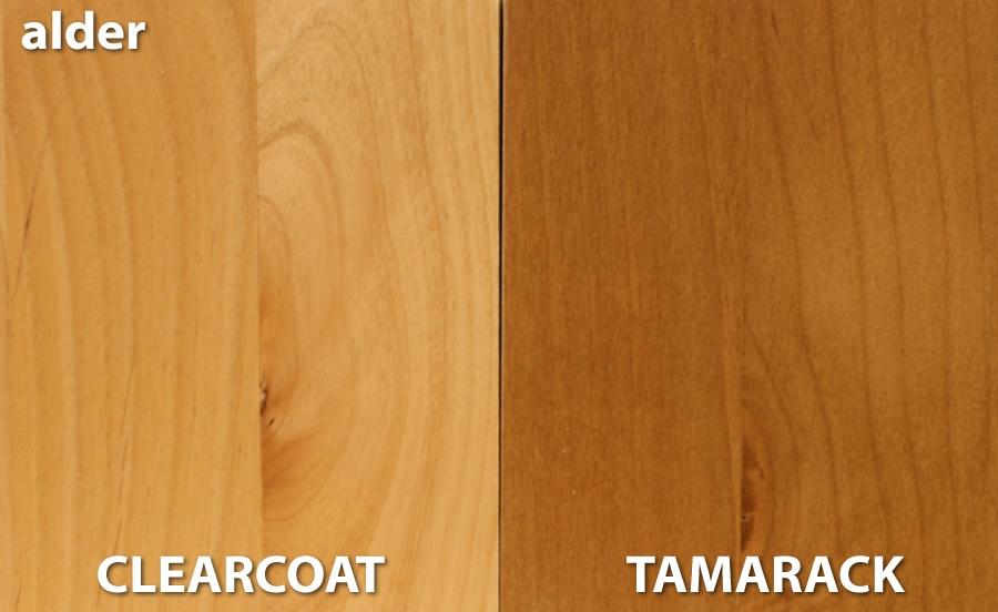 Alder Wood Sample