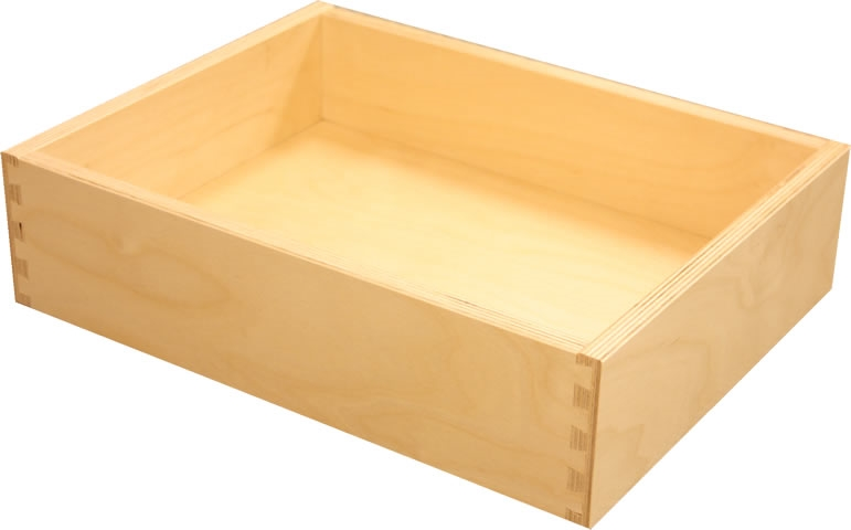 Wonderful Kitchen Cabinet Drawer Boxes Plywood Dovetail Drawer Boxes