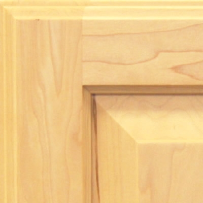 Lanai Raised Panel Cabinet Door