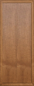 Los Angeles slab cabinet doors