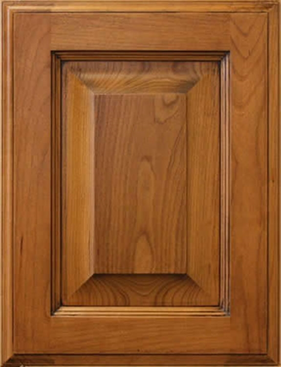 raised panel cabinet doors Oregon Unfinished CabiDoors raised panel cabinet doors
