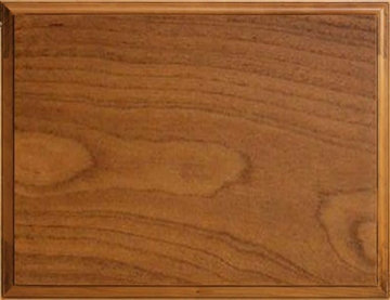 Oregon Unfinished Drawer Fronts (SLAB)