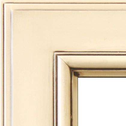 Portland Glass Door No Glass Panel