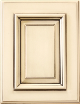 PORTLAND Raised Panel Cabinet Door