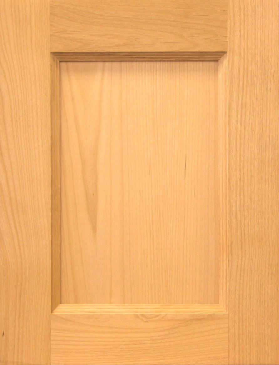 San Antonio Unfinished Cabinet Doors Inset Panel
