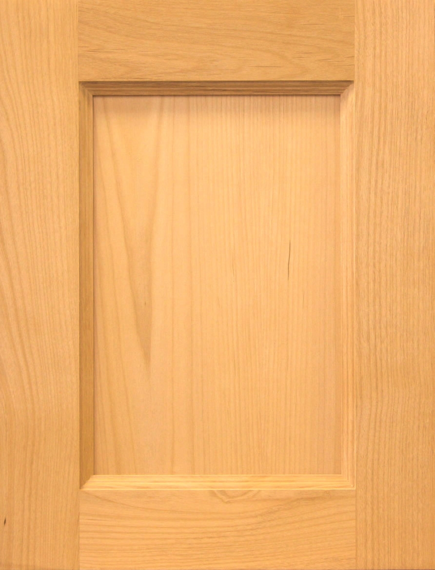 San Antonio Unfinished Cabinet Doors