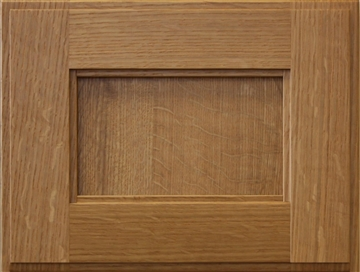 SAN FRANCISCO Inset Panel Cabinet Drawer Front