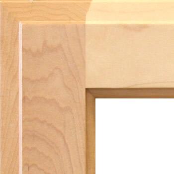 THIS IS FOR GLASS DOORS ...  sc 1 st  Barker Door & SEATTLE Glass Door (no panel)