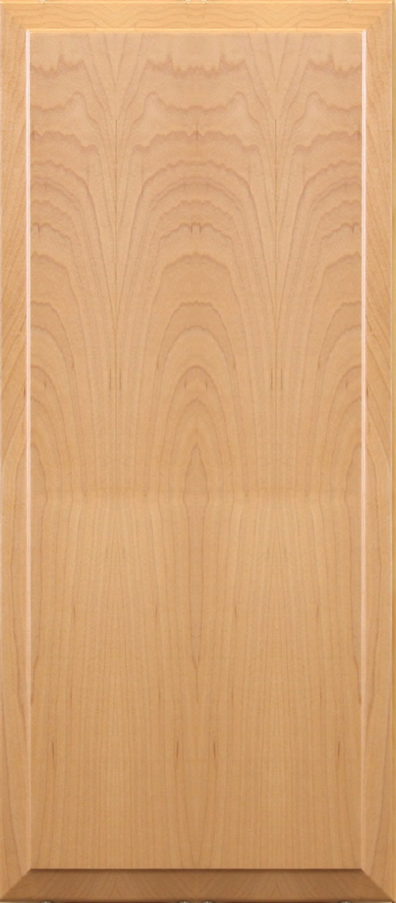 Seattle Slab Cabinet Door