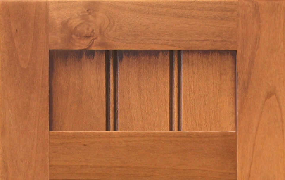Shaker Beadboard Inset Panel Cabinet Drawer Front Replacement