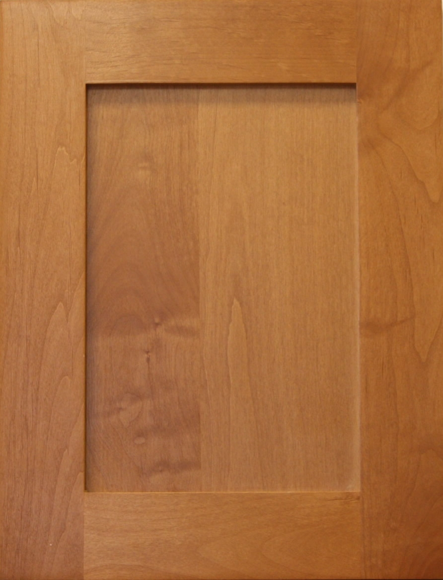 Kitchen Cabinets With  Inch Thick Doors