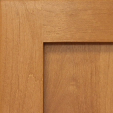 24H x 14W Unfinished Shaker Cabinet Doors in MDF by Kendor