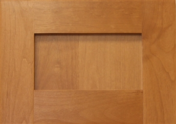 SHAKER Inset Panel Cabinet Drawer Front