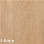 Cherry Unfinished Wood Veneer 4'X8'