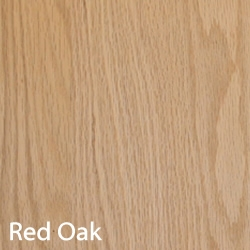 Red Oak Unfinished Wood Veneer 4 X8