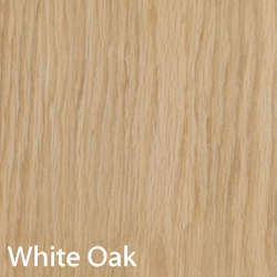 White Oak Unfinished Wood Veneer 4 X8