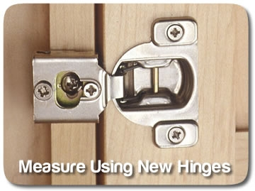 I Am Ing New Hinges