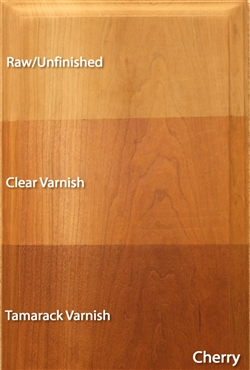 Wood Types And Cabinet Finishes