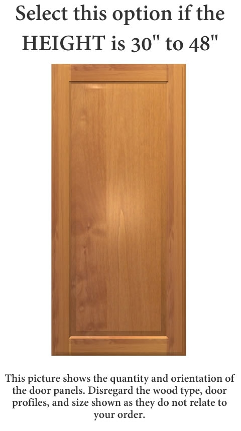Barker Door