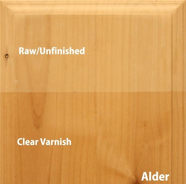 Alder Unfinished Wood Veneer 4X8